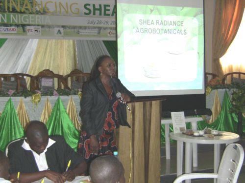 Shea Radiance Presentation2